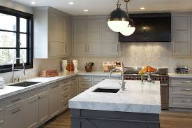 light grey kitchen cabinets 5 design ideas for showcasing your grey kitchen cabinets