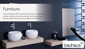 compare bahaus bathroom furniture and prices at price hoover