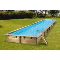 piscines hors sol bois achat piscines hors sol bois pas cher