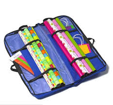 roundup gift wrap storage solutions apartment therapy