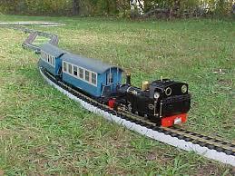 black river railroad system