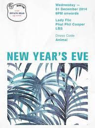 the guide to new year u0027s eve in bali
