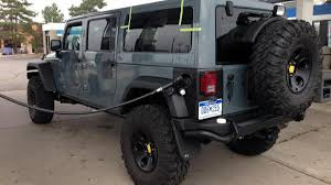 jeep brute filson long wheelbase stretch jeep wrangler spied autoweek