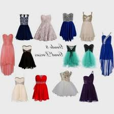 6 grade graduation dresses graduation dresses for grade 6 2016 2017 b2b fashion