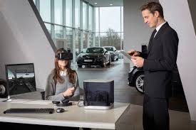lexus dealership experience how virtual reality might change how you buy cars autoguide com news