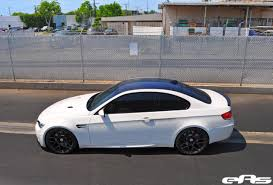 Bmw M3 White 2016 - alpine white 335is with black rims yes or no