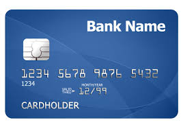 card templates for photoshop credit card template psdgraphics credit card