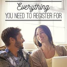 cool wedding registries 44 best wedding registry ideas images on