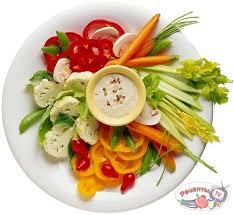 raw food diet in diabetes mellitus