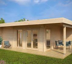 sudbury cabin 16 x 16 with deck building plan 22010 69 99 16 5 x 13 1 ft 5 x 4m wooden garden log cabin office studio