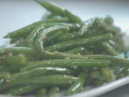 heavenly sauteed string beans with garlic recipe patti labelle