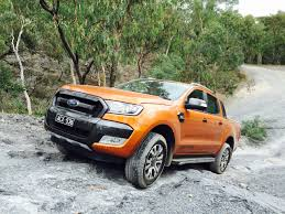 2016 ford ranger wildtrak review practical motoring
