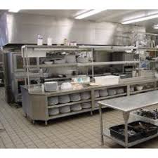 Restaurant Kitchen Layout Design 124 Best Restaurant Kitchens Images On Pinterest Restaurant