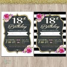 birthday invitation maker free birthday invite maker online free or design and print birthday