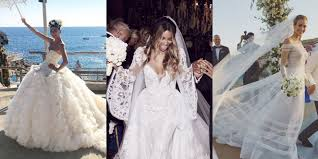 Bridal Makeup That Stole Our Hearts In 2016 Our Top 10 Picks Celebrity Brides Of 2016