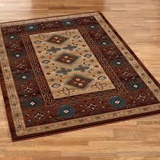 bennington southwest area rugs