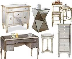 mirrored bedroom furniture uk interior design