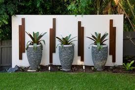 Garden Wall Art Australia - marvelous garden wall art ideas part 4 best 25 outdoor wall