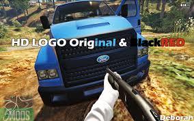 ford commercial logo guardian hd gmc ford logo handling 1500bhp gta5 mods com