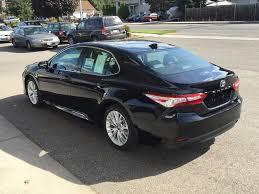 toyota camry 2019 new 2018 toyota camry xle 4 door car in kelowna bc 8ca2950