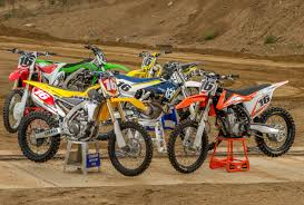 trials and motocross news 2016 450 motocross shootout cycle news
