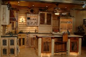 Log Cabin Kitchen Cabinets Create Photo Gallery For Website Log - Cabin kitchen cabinets