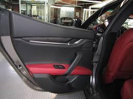 maserati ghibli exterior 2015 used maserati ghibli 4dr sedan s q4 at jem motor corp ca