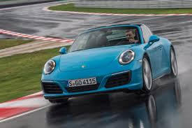 new porsche 911 targa 4 2016 review auto express