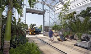 smithsonian gardens about us greenhouse nursery operations