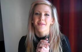 Ellie Goulding Lights Album Ellie Goulding Discusses U0027lights U0027 Success Personal Trainer