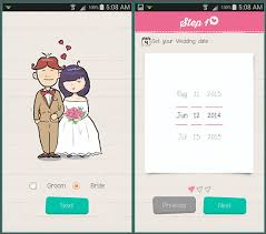 top 15 wedding planning apps for android top apps