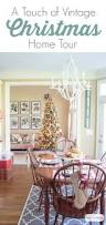a touch of vintage 2015 christmas home tour atta says