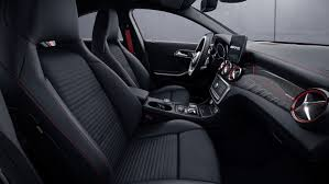 A Class Upholstery New Mercedes Benz Amg Cla 45 Lease And Finance Offers Doylestown