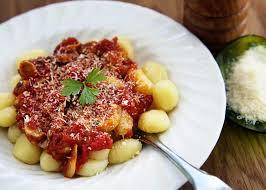 comment cuisiner des gnocchi gnocchi in a tomato and sauce lemon squeezy
