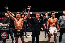 ten asian mma prospects to watch in 2017 mmamania com