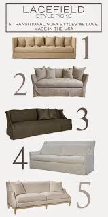 Sofas Made In The Usa by 25 Best Images About Sofas On Pinterest Modern Sofa Curved Sofa