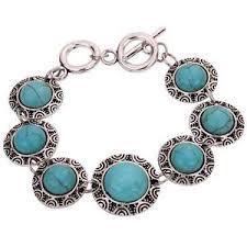 turquoise bracelet images Turquoise bracelet ebay JPG