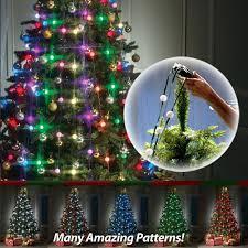 tree dazzler easy led tree lights gearbestwin