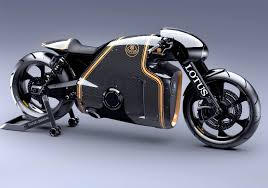 motorcycle with corvette engine lotus c 01 presented by kodewa performance motorcycles