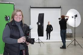 Corporate Photography Photographer Michelle Kroll Opens New Corporate Photography Studio