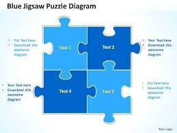 Jigsaw Puzzle Powerpoint Template Potlatchcorp Info Puzzle Powerpoint Template Free