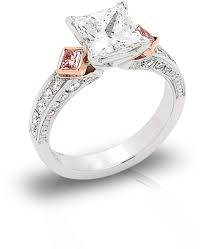 engagement rings australia pink diamonds australia custom australian pink diamond jewellery