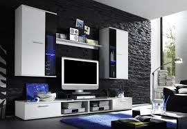 wohnideen grau wei wohnzimmer grau schwarz wei affordable moderne deko idee charmant