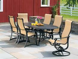Supreme Dining Chairs Telescope Casual Villa Sling Supreme Swivel Rocker Dining Chair 5v50