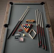 restoration hardware pool table brunswick exclusive tournament billiards table