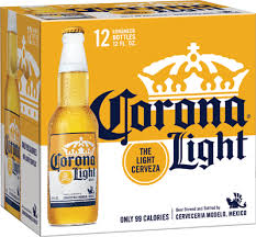 calories in corona light beer corona light beer cider bevmo