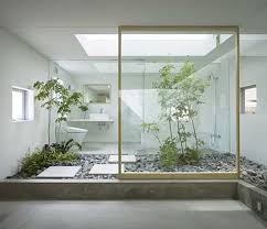 contemporary bathrooms ideas 30 green ideas for modern bathroom decorating with plants