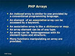 php array map php array