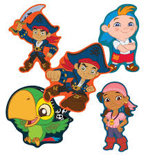 captain jake land pirates stickers stickers