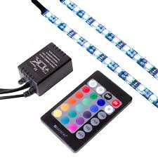 remote control led strip lights rgb led light strip with remote control
